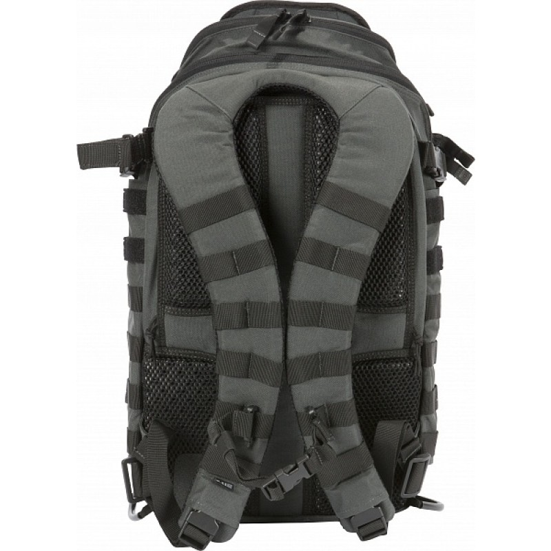 Рюкзак 5.11 Tactical ALL HAZARD NITRO DOUBLE TAP (026) (фото 2)