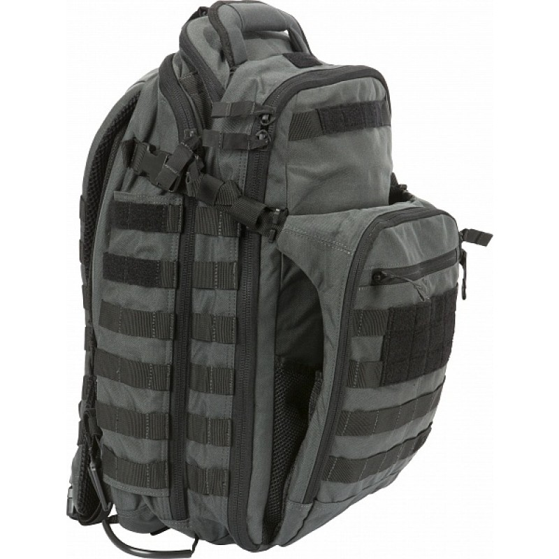Рюкзак 5.11 Tactical ALL HAZARD NITRO DOUBLE TAP (026) (фото 3)