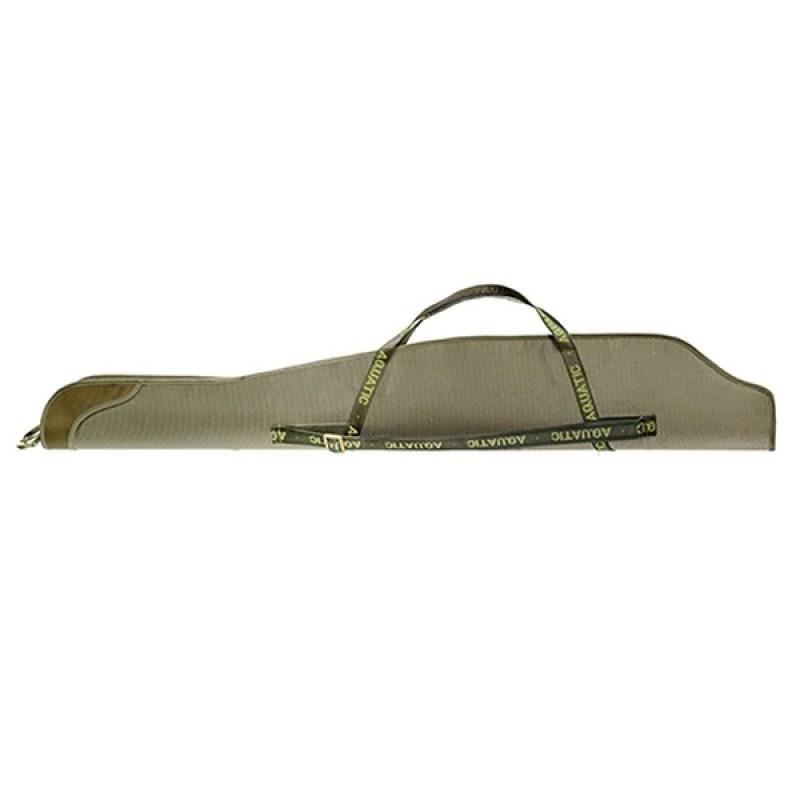 Чехол для удилищ Aquatic Ч-01 мягкий для удочек (145 см) (фото 2)