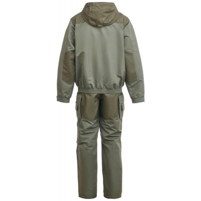 Осенний костюм «Эверест» (таслан, хаки) TAYGERR (фото 3)