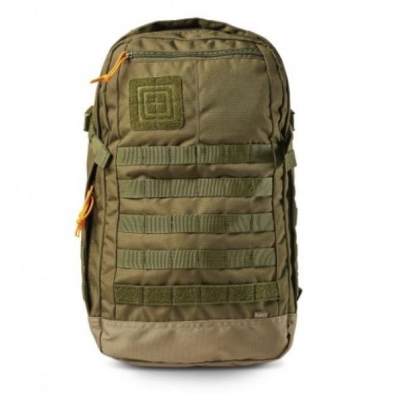Тактический рюкзак 5.11 Tactical RAPID ORIGIN TAC OD (188)
