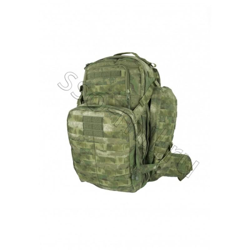 Тактический рюкзак трёхдневный SSO Вихрь  Атакс рип-стоп