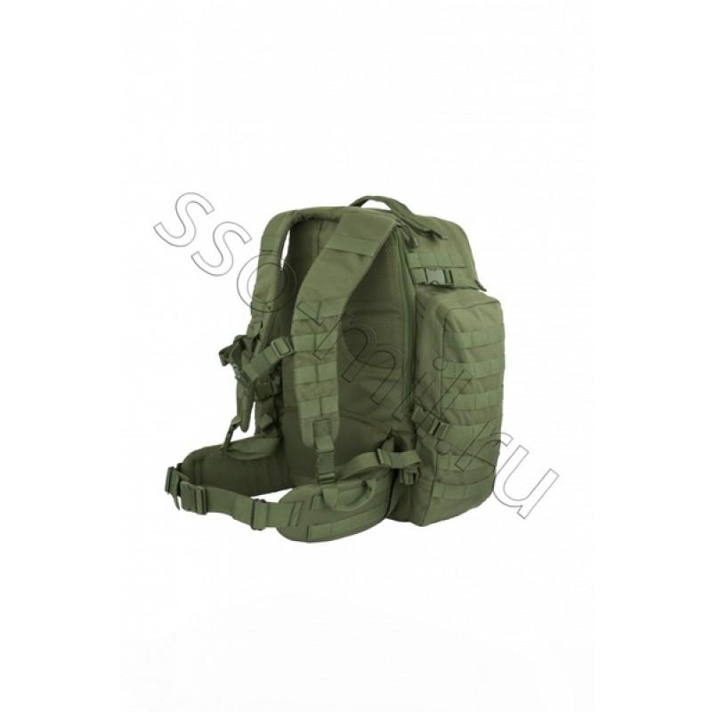 Тактический рюкзак трёхдневный SSO Вихрь  Атакс рип-стоп (фото 3)