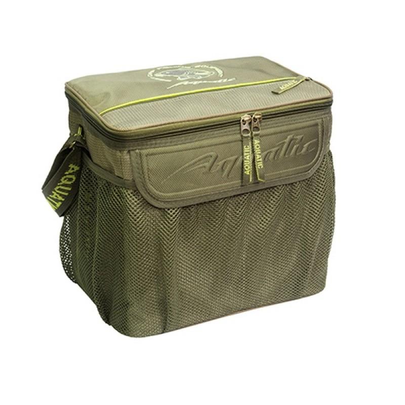 Термо-сумка Aquatic С-25 (33×28×31см)