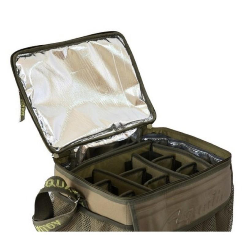 Термо-сумка Aquatic С-25 (33×28×31см) (фото 2)