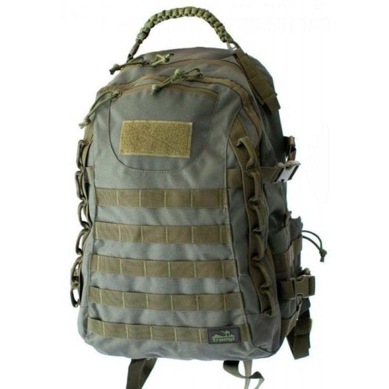 Рюкзак Tramp Tactical 40 л (Olive green)