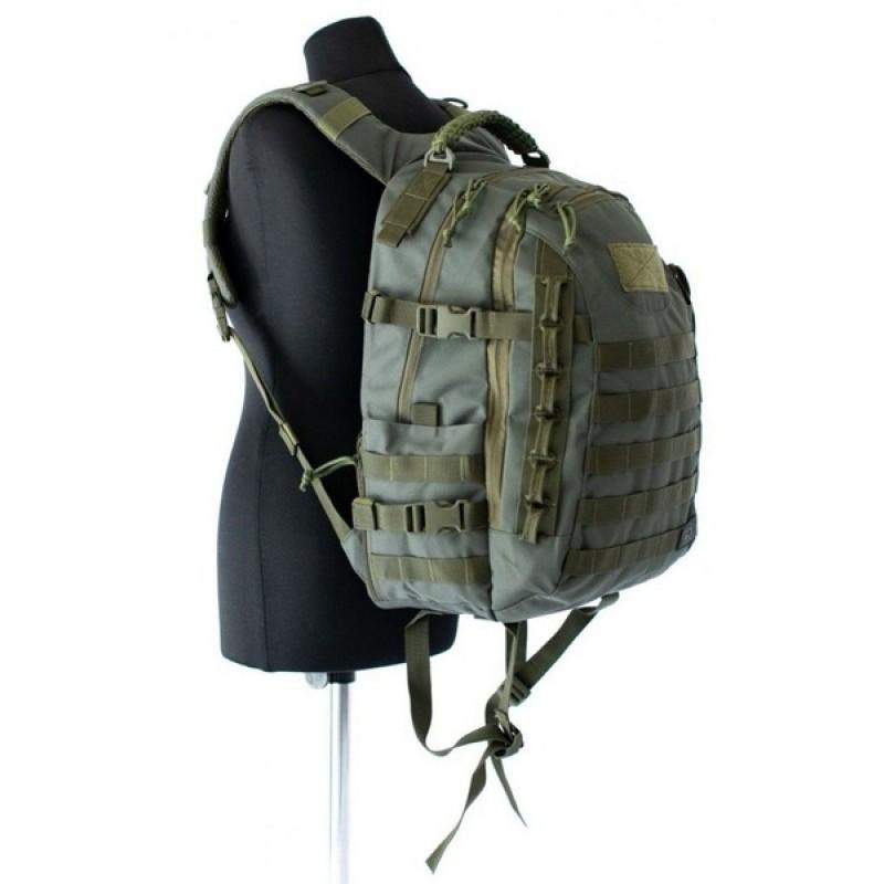 Рюкзак Tramp Tactical 40 л (Olive green) (фото 2)