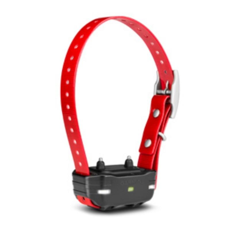 Garmin PT10 Dog Device (Красный)  (010-01209-01) (фото 2)