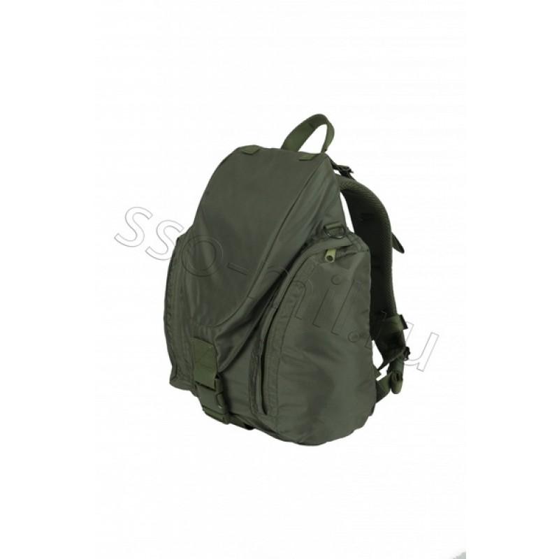 Рюкзак тактический SSO Город Цифра флора (фото 2)