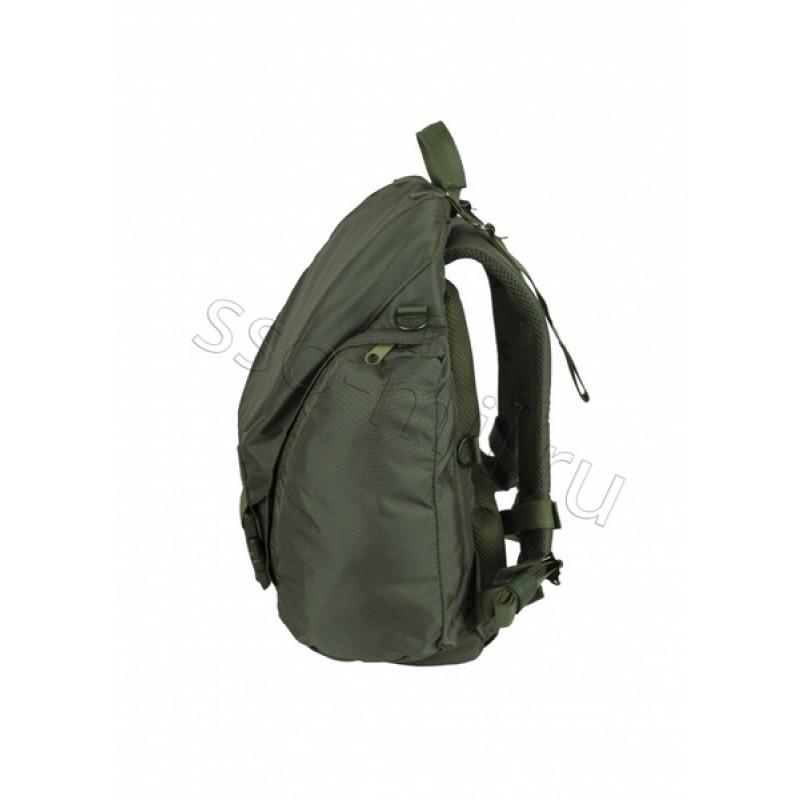 Рюкзак тактический SSO Город Цифра флора (фото 3)