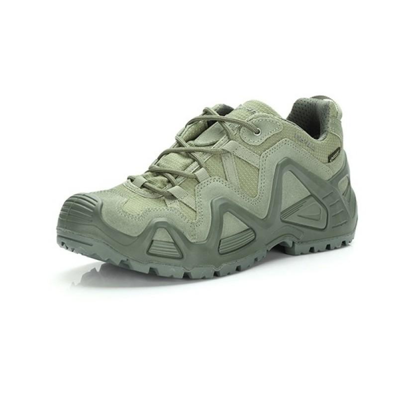 Тактические ботинки LOWA ZEPHYR GTX LO TF SAGE
