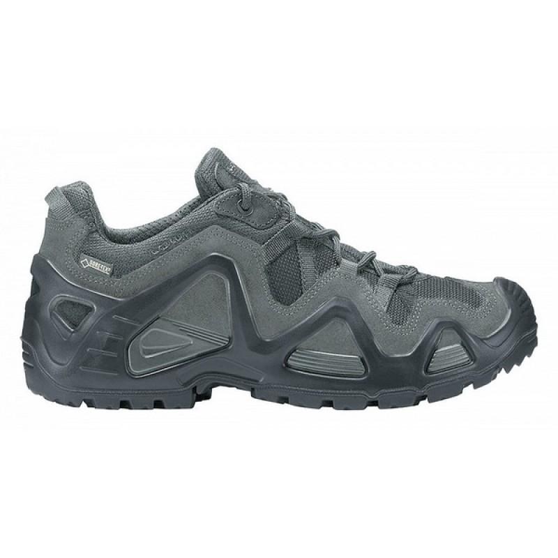 Тактические ботинки LOWA ZEPHYR GTX LO TF SAGE (фото 2)