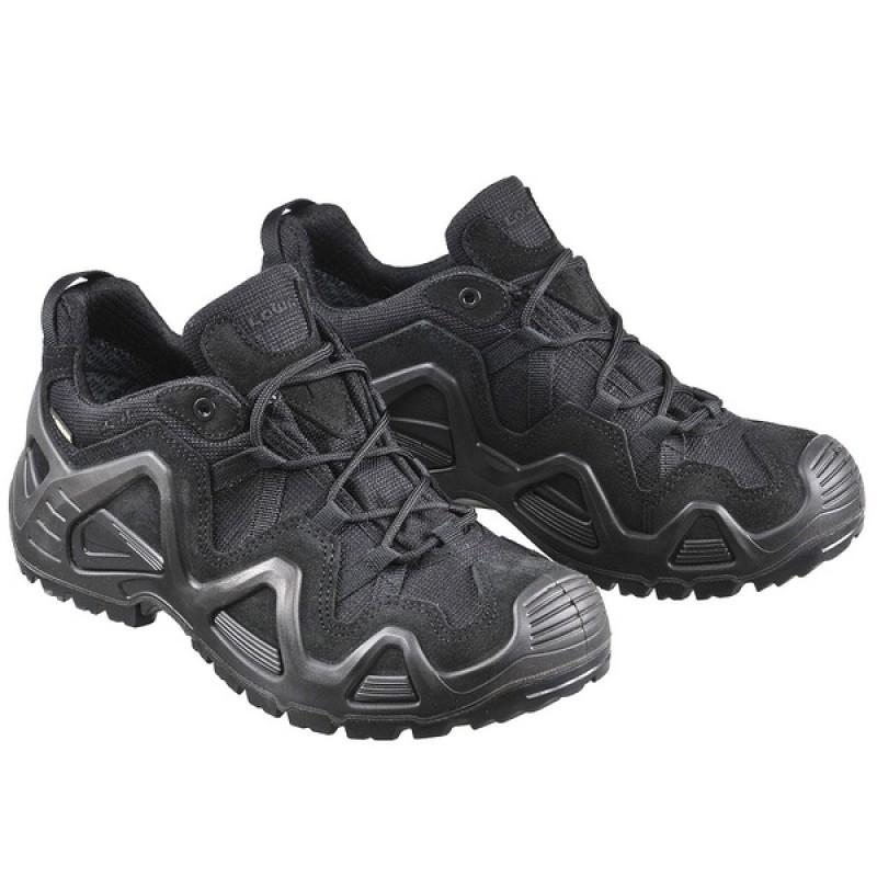 Тактические ботинки LOWA ZEPHYR GTX LO TF SAGE (фото 3)