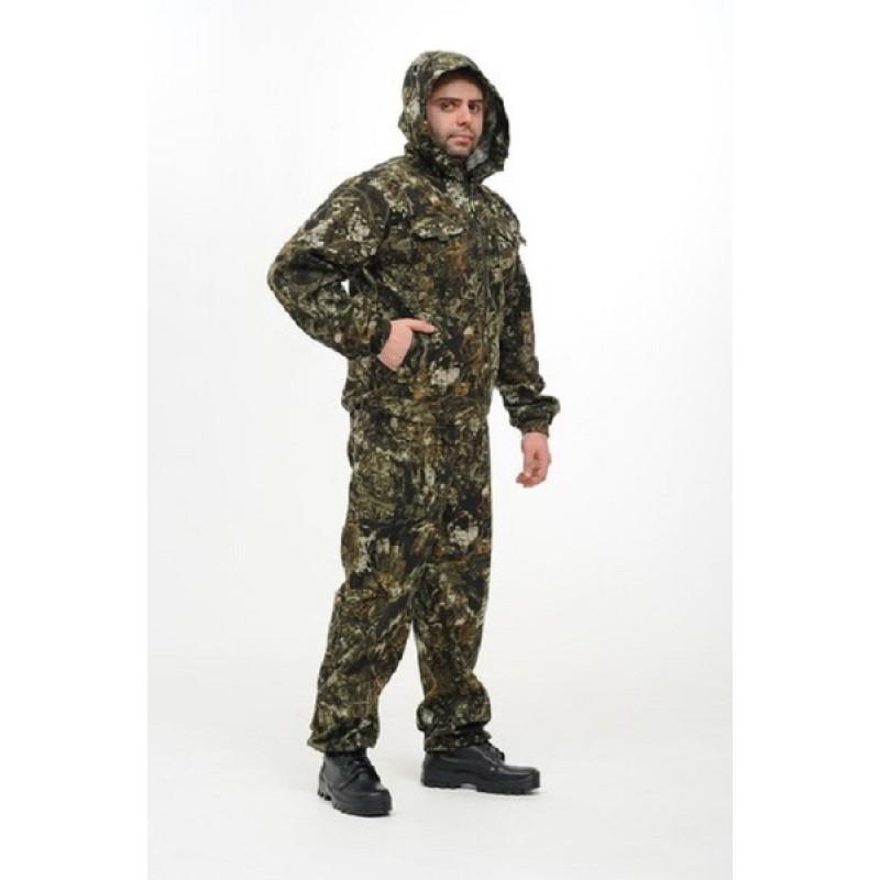 Летний костюм Скаут (смесовая, бурелом) КВЕСТ (фото 2)