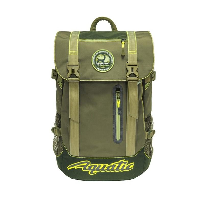 Рюкзак Aquatic Р-38Х (городской, хаки)