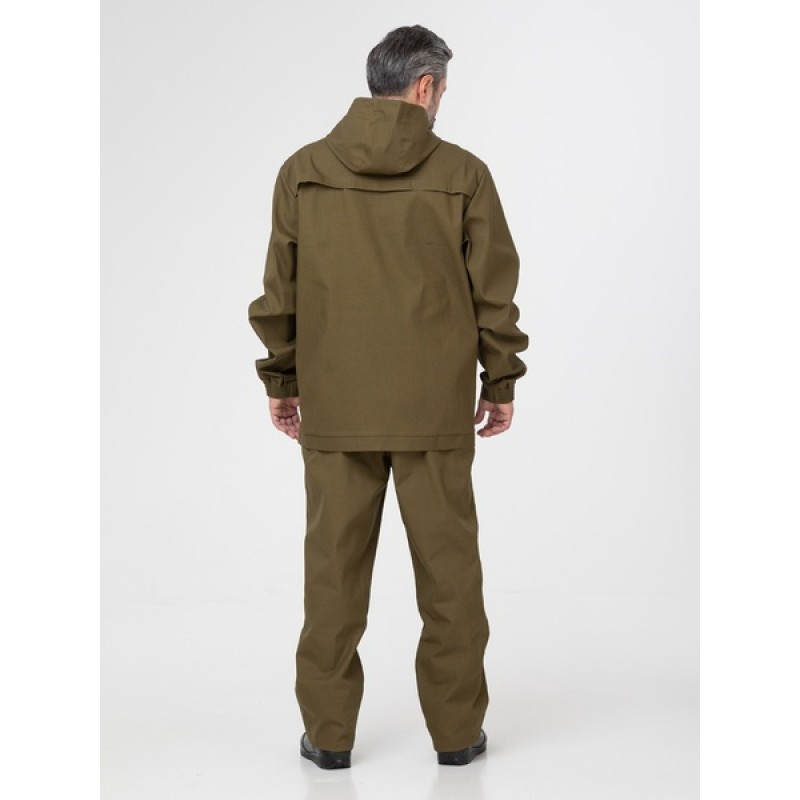 Летний костюм KATRAN КЕДР (Палатка, хаки) (фото 3)