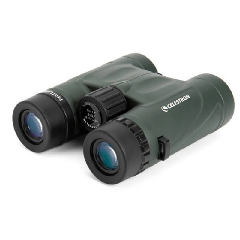 Бинокль Celestron Nature DХ 8x32 Roof (фото 2)