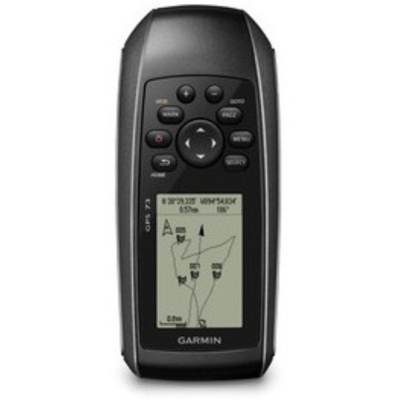 Туристический навигатор Garmin GPS 73 (фото 2)