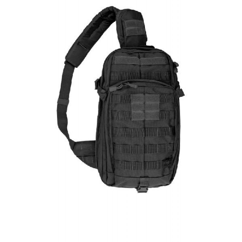 Рюкзак 5.11 Tactical RUSH MOAB 10 BLAСK (019)