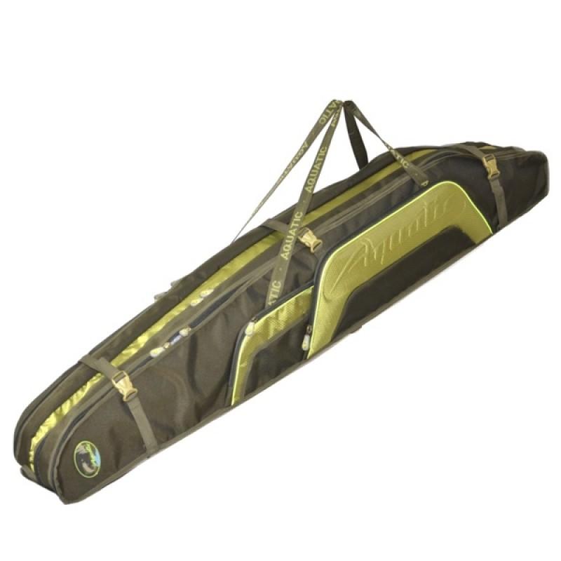 Чехол для удилищ Aquatic Ч-25 (132 см)