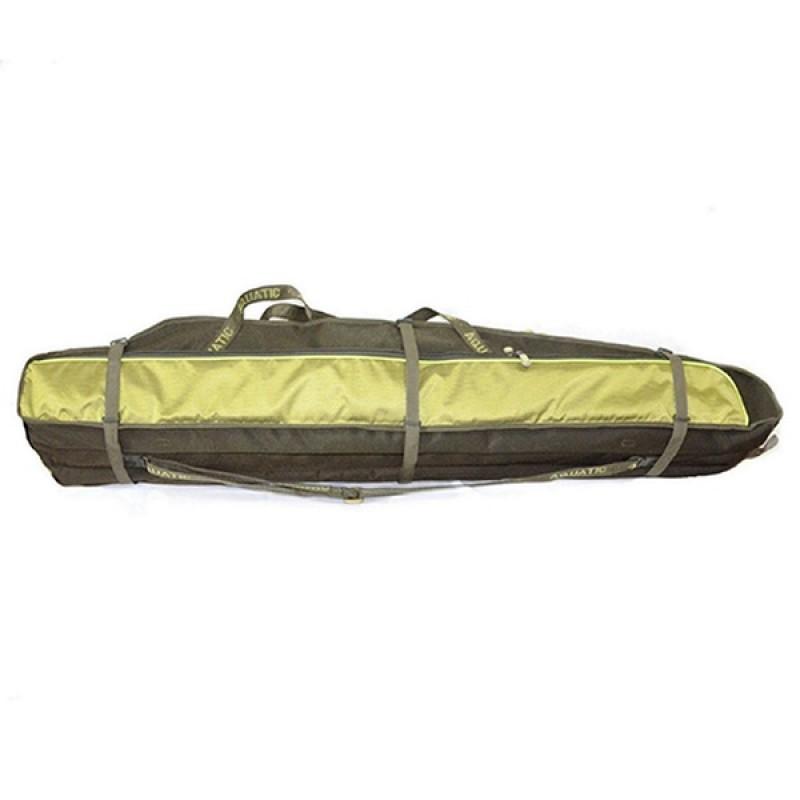 Чехол для удилищ Aquatic Ч-25 (132 см) (фото 2)