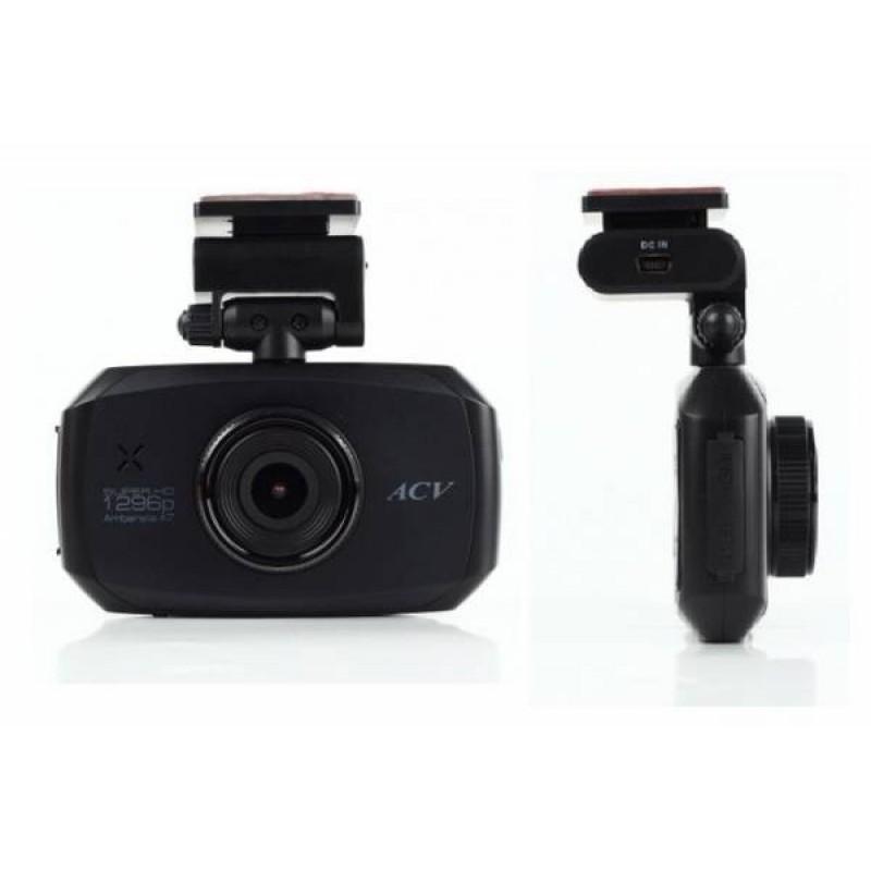 Видеорегистратор Видеорегистратор ACV GQ314 GPS (фото 3)