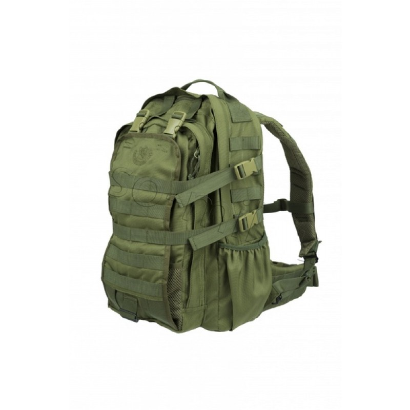 Рюкзак штурмовой SSO Бобер-М Спектр СКВО (фото 2)