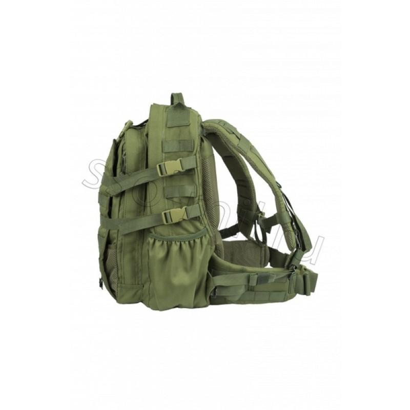 Рюкзак штурмовой SSO Бобер-М Спектр СКВО (фото 3)