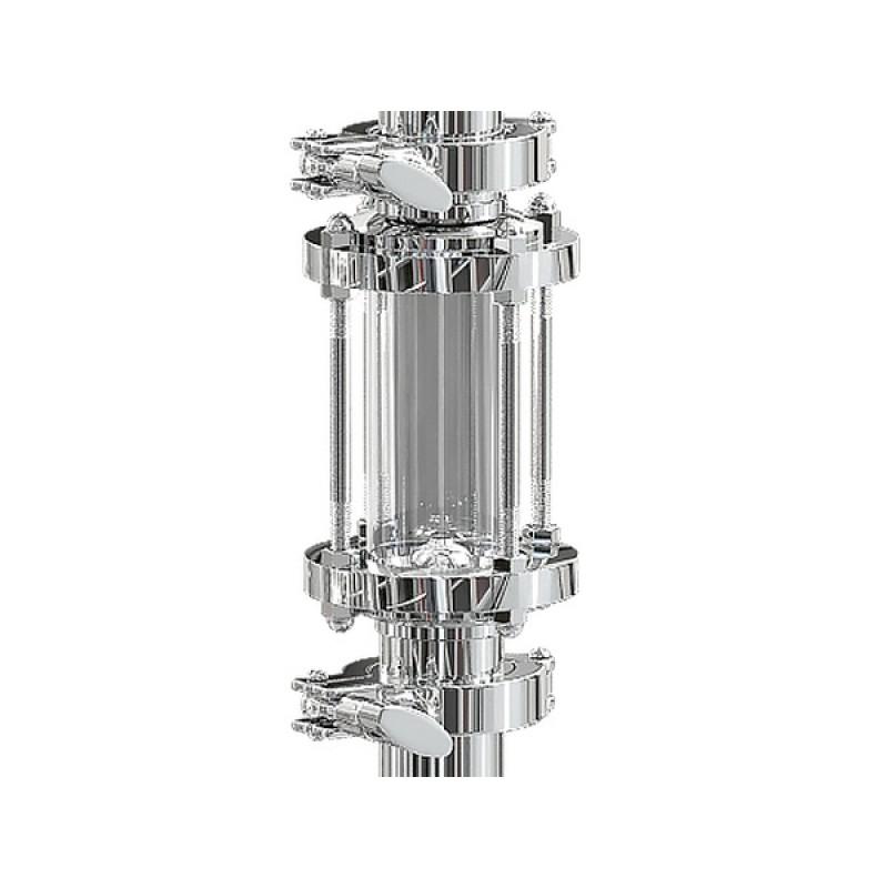 Самогонный аппарат (дистиллятор) ФЕНИКС Факел (С теном) 30 литров (фото 2)