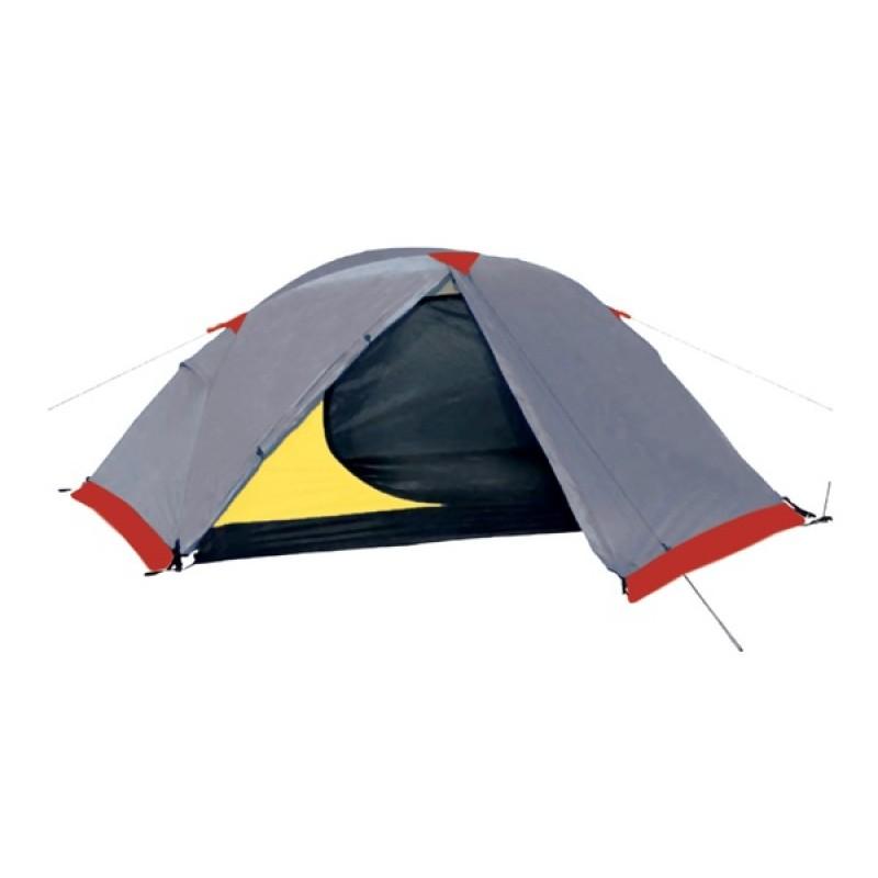 Палатка Tramp Sarma 2 (V2) серая