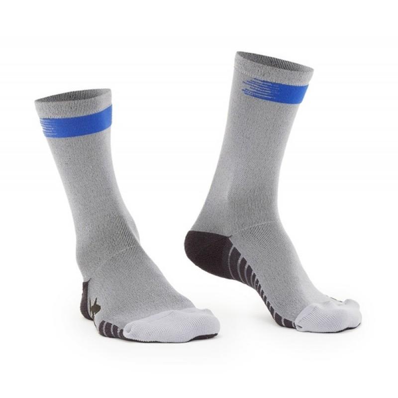 Комплект треккинговых носков Katran Т-107с (серые), 3шт