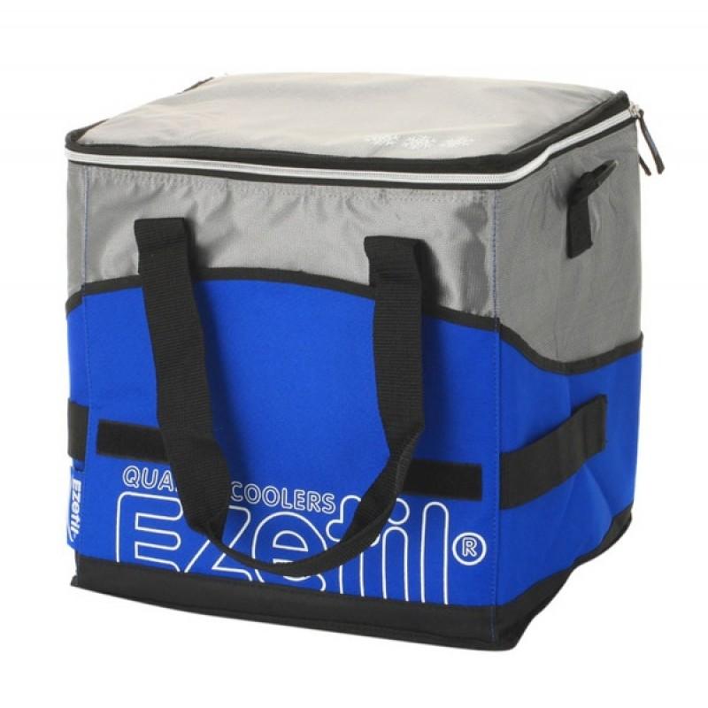 Сумка-термос Ezetil KC Extreme 28 blue - 28 литров