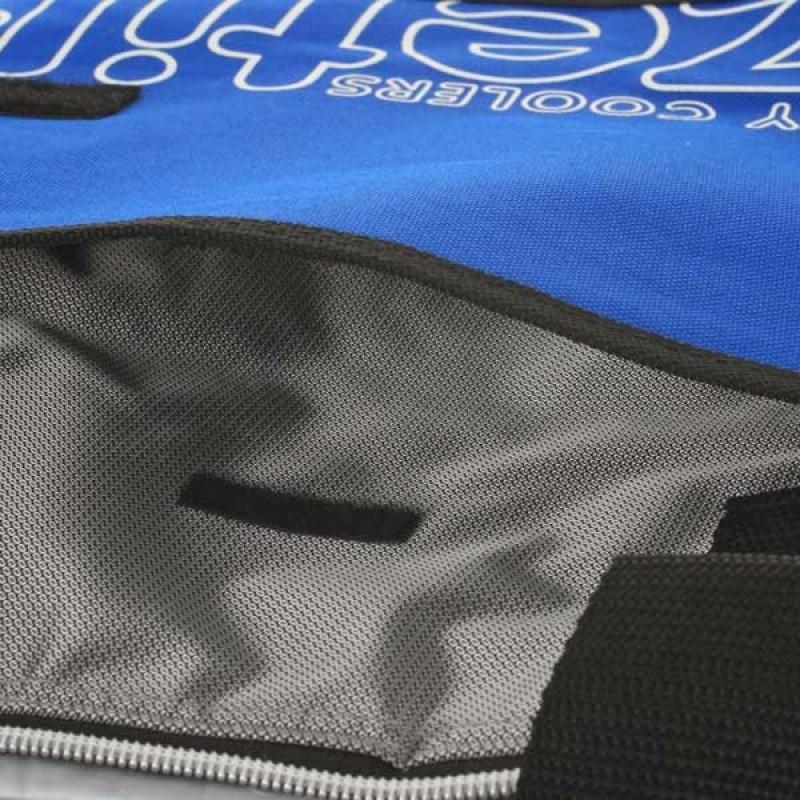 Сумка-термос Ezetil KC Extreme 28 blue - 28 литров (фото 3)