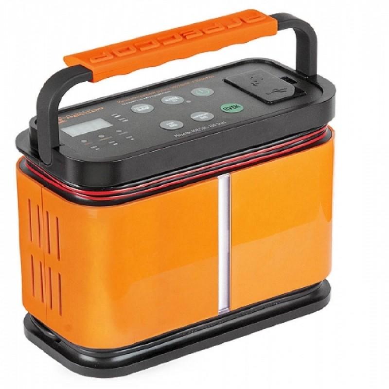 Зарядное цифровое устройство Агрессор AGR/SBC-150 Start (12В, 2/6/10/15 А, быстрый старт) (+ Антисептик-спрей для рук в подарок!)