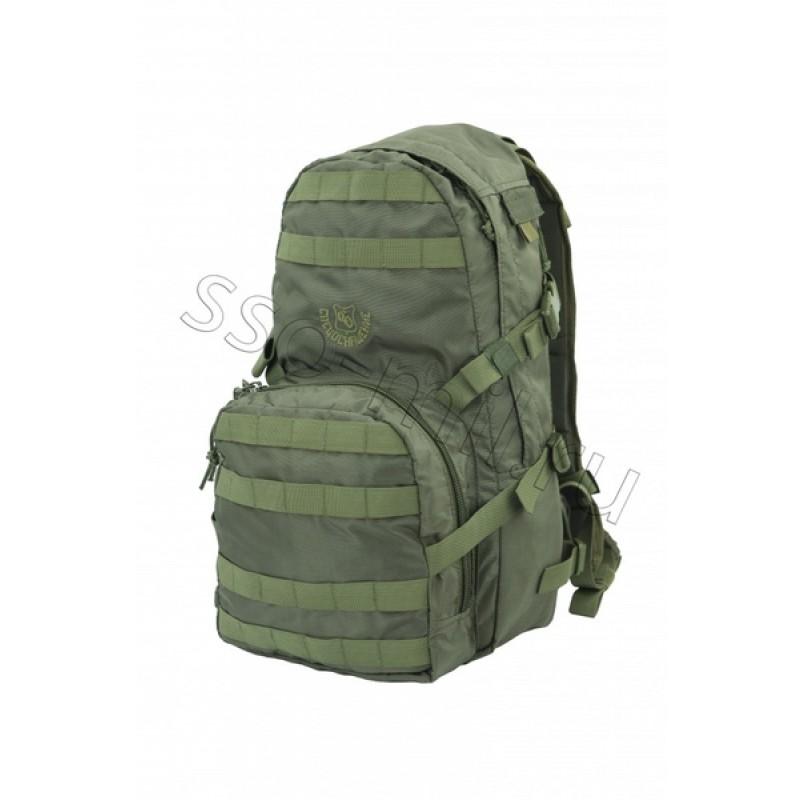 Рюкзак патрульный SSO Койот-1  (18 л Олива)
