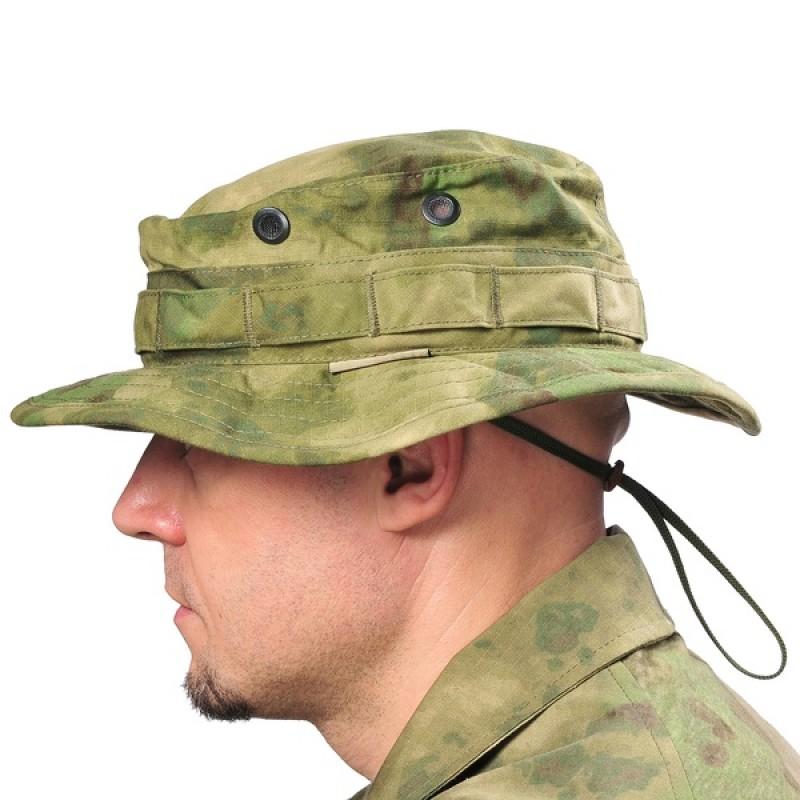 Панама Tactical Performance цвет A-TACS FG (фото 2)