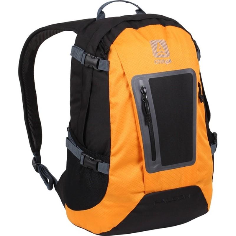 Рюкзак СПЛАВ Falcon (оранжевый)
