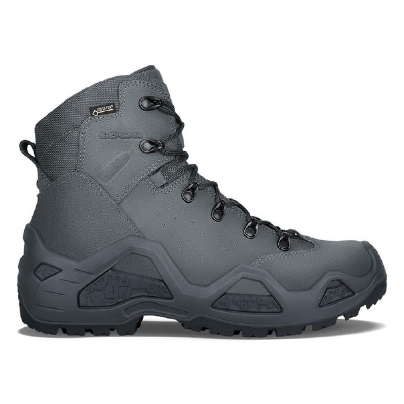 Женские тактические ботинки Lowa Z-6S WS GTX WOLF
