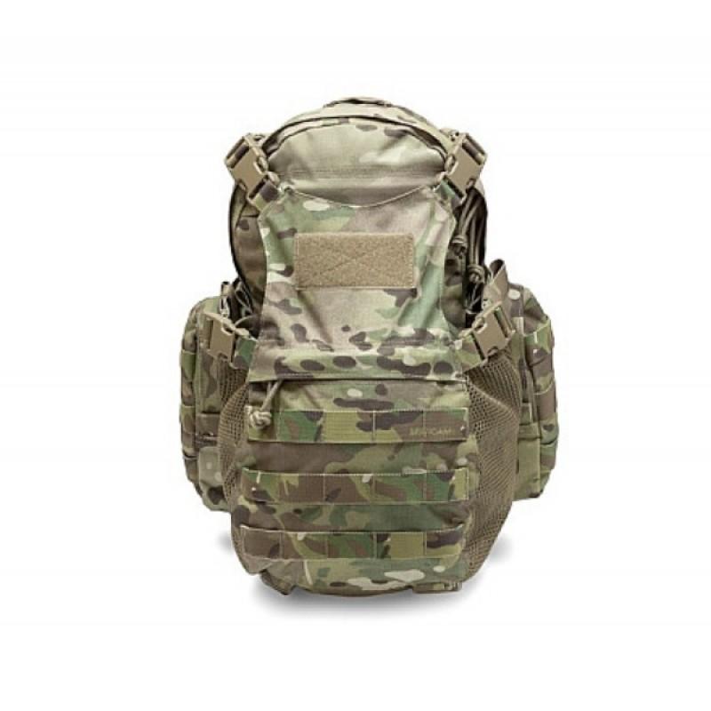 Тактический рюкзак WARRIOR ASSAULT SYSTEMS ELITE OPS HELMET CARGO PACK MC MultiCam