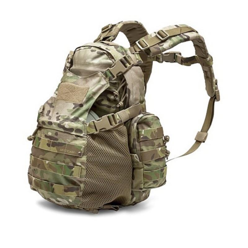Тактический рюкзак WARRIOR ASSAULT SYSTEMS ELITE OPS HELMET CARGO PACK MC MultiCam (фото 2)