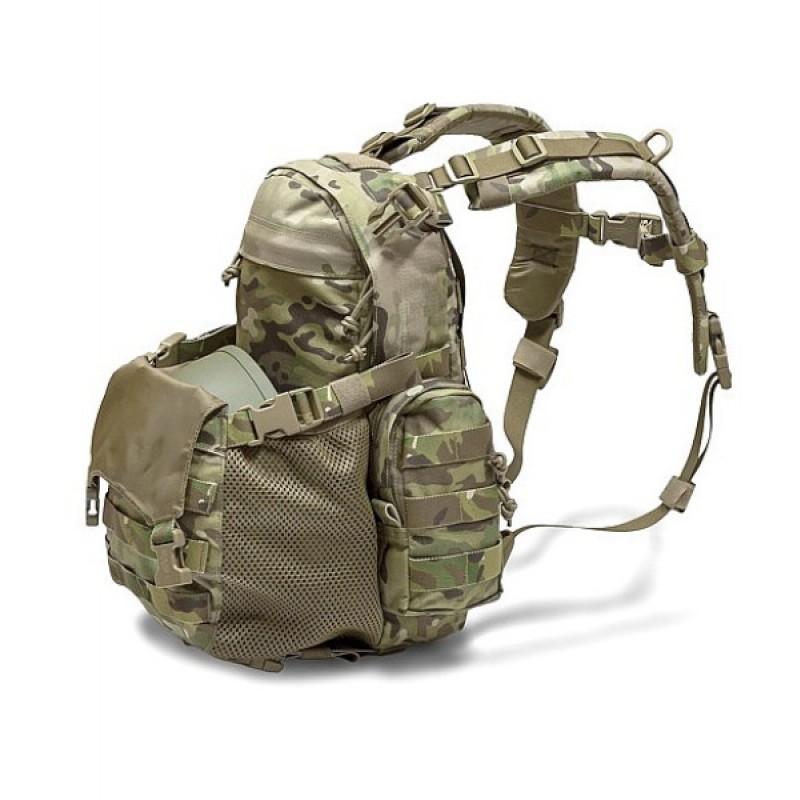 Тактический рюкзак WARRIOR ASSAULT SYSTEMS ELITE OPS HELMET CARGO PACK MC MultiCam (фото 3)