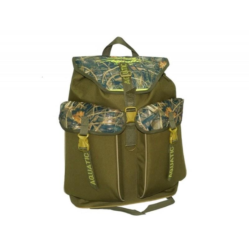 Рюкзак Aquatic РД-02 (рыболовный)