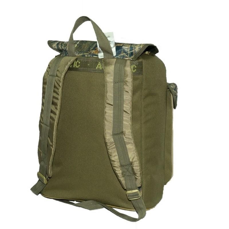 Рюкзак Aquatic РД-02 (рыболовный) (фото 2)