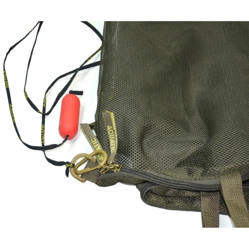 Мешок для хранения рыбы Aquatic МР-02 (размер 105Х70 см) (фото 2)