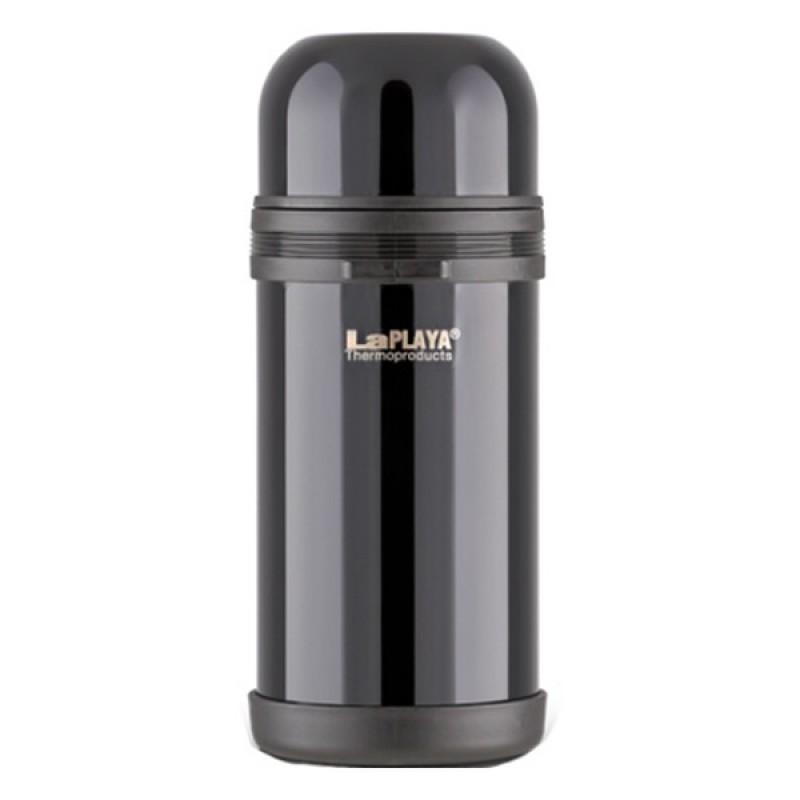Термос стальной LaPlaya Traditional 1,2L black