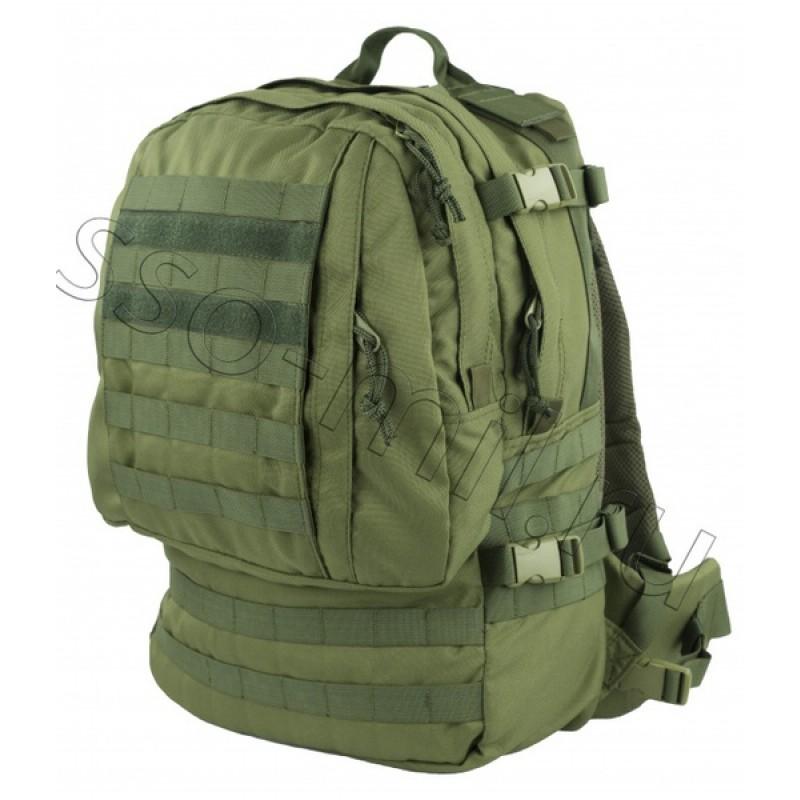 Рюкзак патрульный SSO Койот-2 Олива