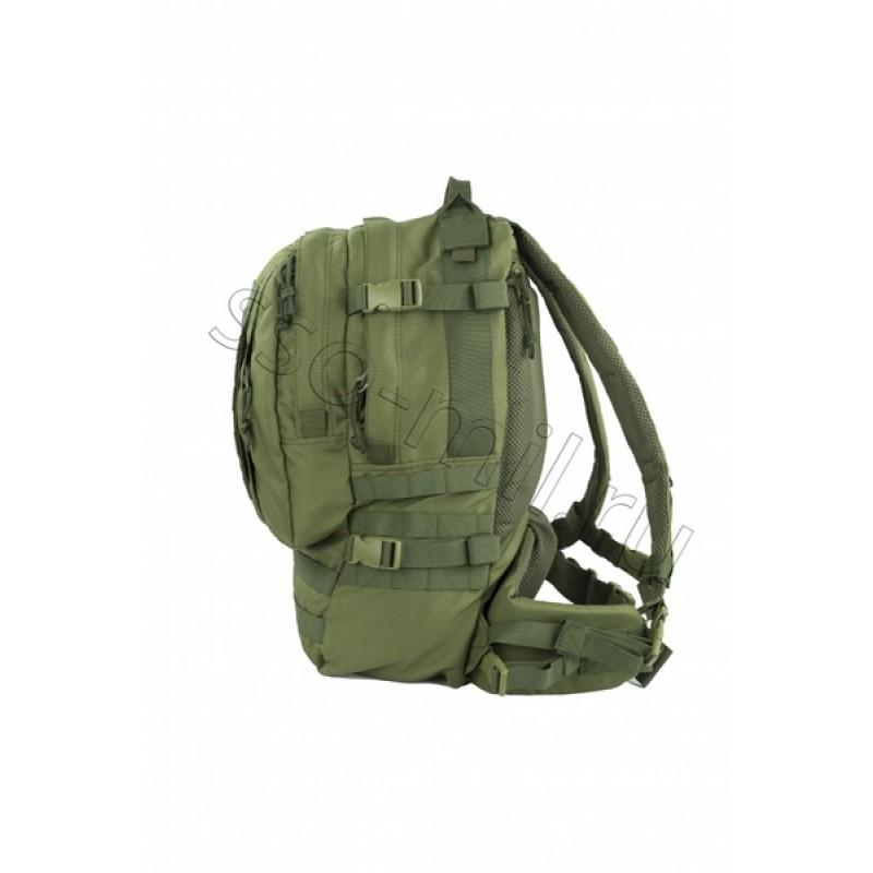 Рюкзак патрульный SSO Койот-2 Олива (фото 2)