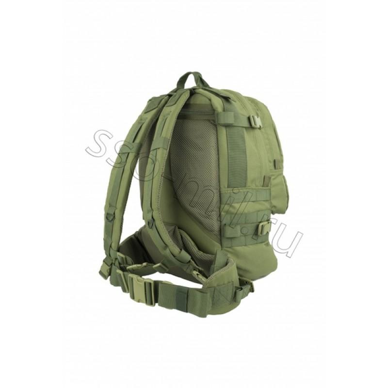 Рюкзак патрульный SSO Койот-2 Олива (фото 3)