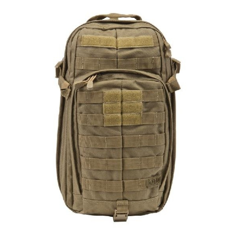 Рюкзак 5.11 Tactical RUSH MOAB 10 SANDSTONE (328)