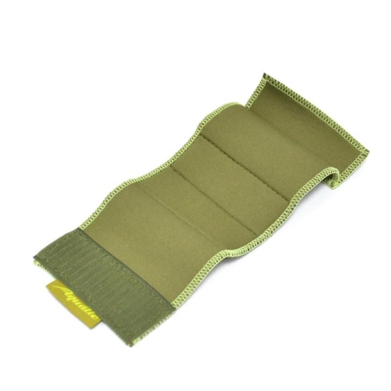 Неопреновая стяжка Aquatic НС-02 (размер: 26Х10 см.) (фото 2)